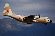 CN-AOI, Lockheed C-130H Hercules, Royal Moroccan Air Force