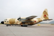 CN-AOK, Lockheed C-130H Hercules, Royal Moroccan Air Force
