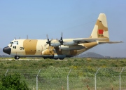 CN-AON, Lockheed C-130H-30 Hercules, Royal Moroccan Air Force