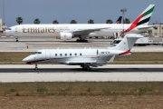 CN-CTA, Bombardier Challenger 300BD-100, Private