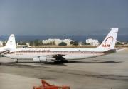 CN-RMC, Boeing 707-300C, Royal Air Maroc
