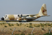 CNA-OS, Lockheed KC-130H Hercules, Royal Moroccan Air Force