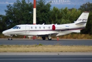 CS-DFU, Cessna 560-Citation XLS, Untitled