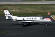 CS-DHH, Cessna 550 Citation Bravo, NetJets Europe