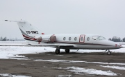 CS-DMZ, Hawker (Beechcraft) 400XP, NetJets Europe