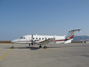 CS-DOC, Beechcraft 1900-D, NetJets Europe