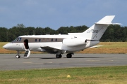 CS-DRB, Hawker 800XP, Raytheon