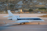 CS-DSB, Dassault Falcon-7X, NetJets Europe