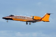 CS-DTH, Bombardier Learjet 60, Private