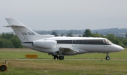CS-DUD, Raytheon Hawker-850XP, NetJets Europe