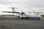 CS-DVF, ATR 72-200, Untitled