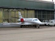 CS-DXC, Cessna 560-Citation XL, NetJets Europe