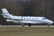 CS-DXG, Cessna 560-Citation XLS, NetJets Europe