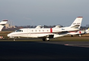 CS-DXI, Cessna 560-Citation XLS, Private
