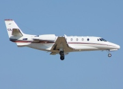 CS-DXU, Cessna 560-Citation XLS, NetJets International
