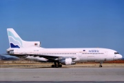 CS-TEB, Lockheed L-1011-500 Tristar, EuroAtlantic Airways