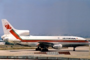 CS-TED, Lockheed L-1011-500 Tristar, TAP Portugal