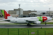 CS-TEX, Airbus A310-300, TAP Portugal