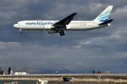 CS-TFS, Boeing 767-300, EuroAtlantic Airways