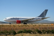 CS-TKI, Airbus A310-300, White Airways