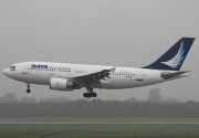 CS-TKM, Airbus A310-300, SATA International
