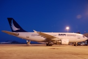 CS-TKN, Airbus A310-300, SATA International