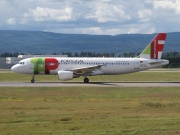CS-TNT, Airbus A320-200, TAP Portugal