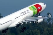 CS-TOK, Airbus A330-200, TAP Portugal