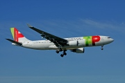 CS-TOP, Airbus A330-200, TAP Portugal