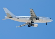 CS-TQV, Airbus A310-300, White Airways