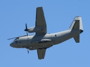 CSX62219, Alenia C-27J Spartan, Italian Air Force