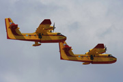 Canadair CL-415, Hellenic Air Force