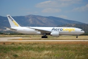 D-AALC, Boeing 777F, AeroLogic