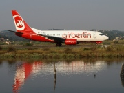 D-ABAA, Boeing 737-700, Air Berlin