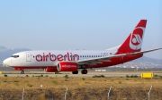 D-ABAB, Boeing 737-700, Air Berlin