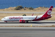 D-ABAF, Boeing 737-800, Air Berlin