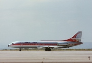 D-ABAK, Sud Aviation SE-210-Caravelle 10R , Aero Lloyd