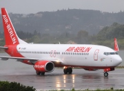 D-ABBB, Boeing 737-800, Air Berlin