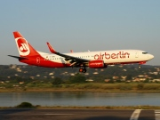 D-ABBC, Boeing 737-800, Air Berlin