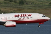D-ABBU, Boeing 737-800, Air Berlin