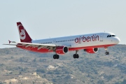 D-ABCC, Airbus A321-200, Air Berlin
