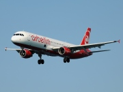 D-ABCG, Airbus A321-200, Air Berlin