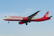 D-ABCK, Airbus A321-200, Air Berlin