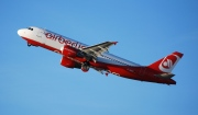 D-ABDP, Airbus A320-200, Air Berlin