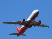 D-ABDS, Airbus A320-200, Air Berlin