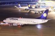 D-ABES, Boeing 737-300, Lufthansa