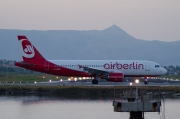 D-ABFE, Airbus A320-200, Air Berlin
