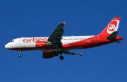 D-ABFG, Airbus A320-200, Air Berlin