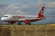 D-ABFN, Airbus A320-200, Air Berlin
