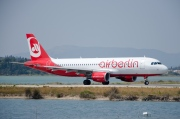 D-ABFT, Airbus A320-200, Air Berlin
